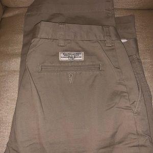 Polo Ralph Lauren slacks